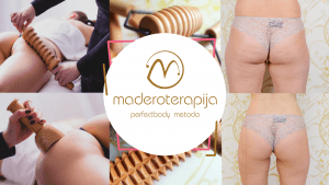 maderoterapija za preoblikovanje telesa
