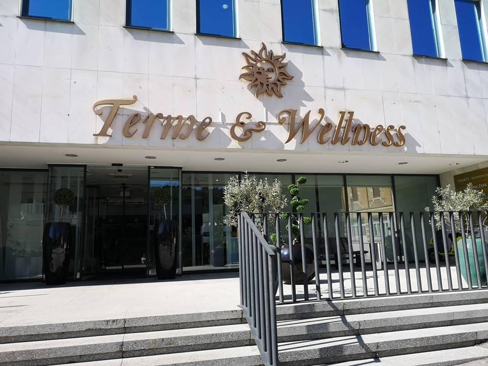 terme & wellness portorose
