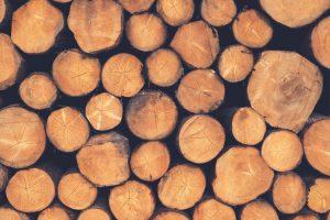 les - naravni material