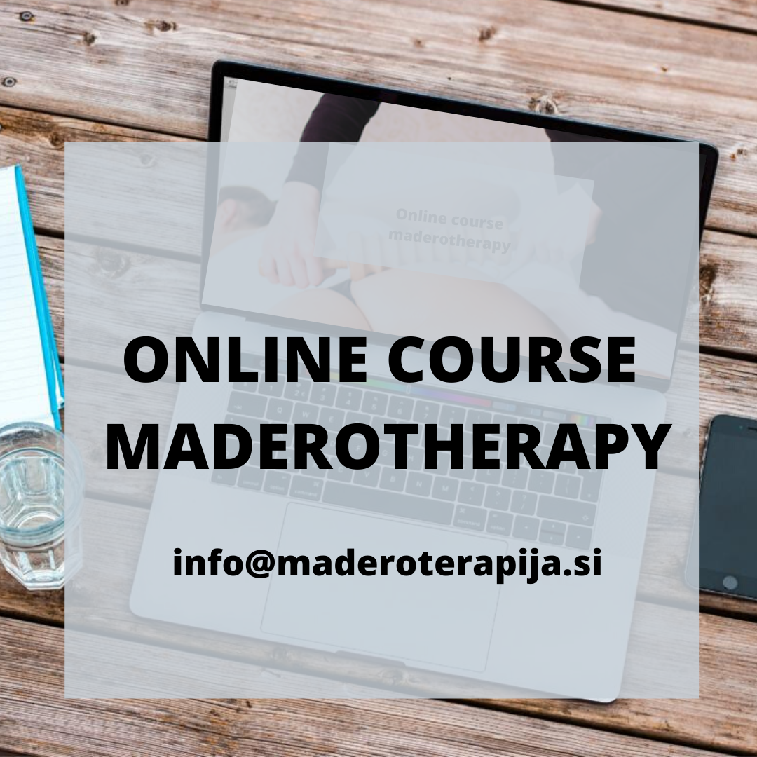 online course maderotherapy
