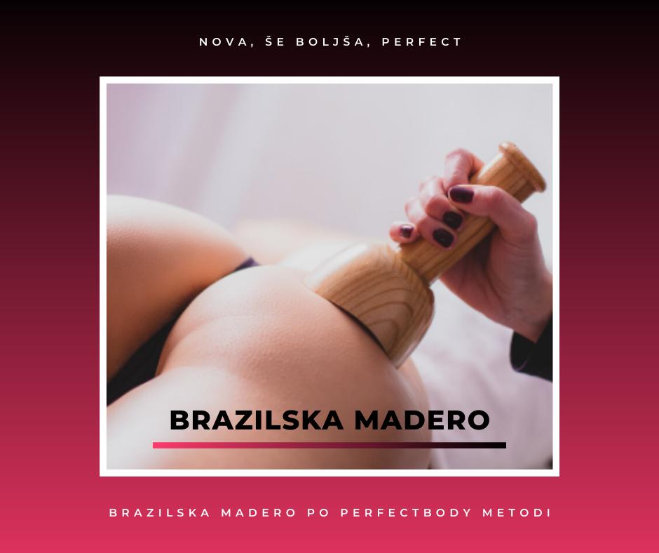 brazilska maderoterapija