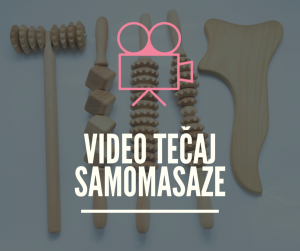 video tečaj maderoterapije samomasaža