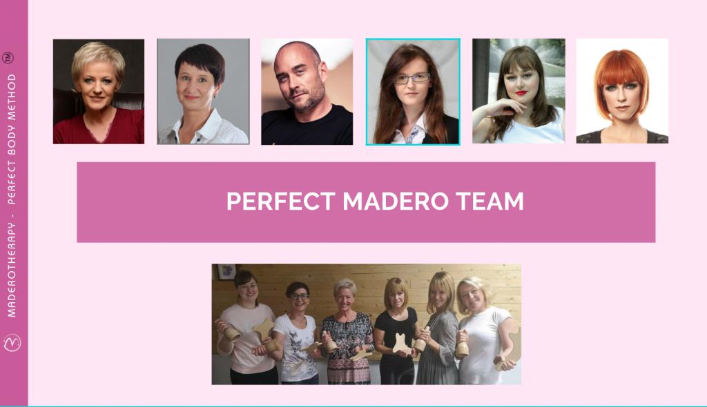 Perfect madero team